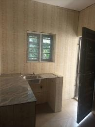 2 bedroom Flat / Apartment for rent Very decent and lovely 2bedroom flat at saga toyin nice environment secured area with PREPAID METER and pop selling wordrop  Ifako-ogba Ogba Lagos