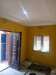 2 bedroom Flat / Apartment for rent Very decent and lovely 2bedroom flat at ijaiye ojokoro estate nice environment secured estate with PREPAID METER and pop selling wordrop new house  Abule Egba Abule Egba Lagos