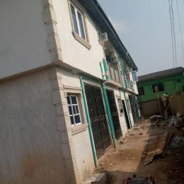 1 bedroom mini flat  Mini flat Flat / Apartment for rent Very decent and lovely mini flat at abule captain new house nice environment secure area with PREPAID METER and pop selling  Abule Egba Abule Egba Lagos