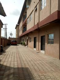 3 bedroom Blocks of Flats House for rent Ogunbamila  Bariga Shomolu Lagos