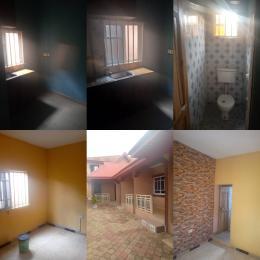 Self Contain Flat / Apartment for rent Ipaja Ipaja Lagos