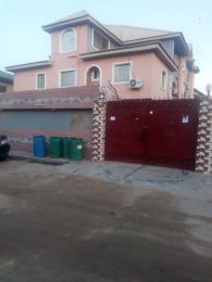 10 bedroom Blocks of Flats for sale Divine Estate Community road Okota Lagos