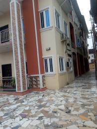 2 bedroom Flat / Apartment for rent Victory Estate Ago Ago palace Okota Lagos