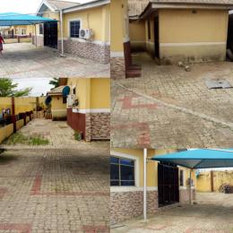 6 bedroom Semi Detached Bungalow House for sale Isheri Egbe/Idimu Lagos