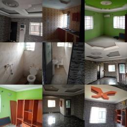 2 bedroom Blocks of Flats House for rent Agege Lagos
