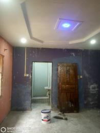 1 bedroom mini flat  Mini flat Flat / Apartment for rent ... Berger Ojodu Lagos