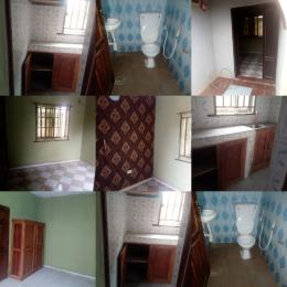 1 bedroom mini flat  Mini flat Flat / Apartment for rent Baruwa Ipaja Lagos