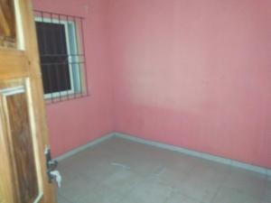 1 bedroom mini flat  Mini flat Flat / Apartment for rent Shasha Alimosho Lagos