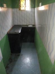 1 bedroom mini flat  Flat / Apartment for rent Abule-Ijesha Yaba Lagos
