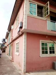 1 bedroom mini flat  Commercial Property for rent Marplewood Estate Ifako Agege Lagos