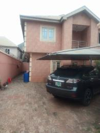 4 bedroom Detached Duplex House for sale Canal View Estate By Jakande Isolo Oke-Afa Isolo Lagos
