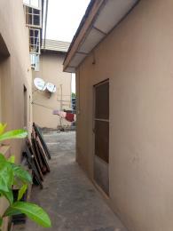 Self Contain Flat / Apartment for rent ... Akowonjo Alimosho Lagos