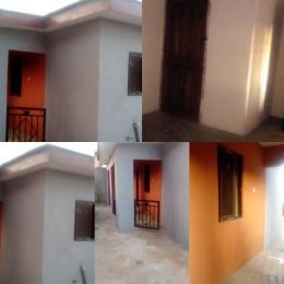 Self Contain Flat / Apartment for rent Egbeda Alimosho Lagos