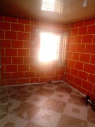 1 bedroom mini flat  Self Contain Flat / Apartment for rent Mbanugo Street off augusco bustop  Kilo-Marsha Surulere Lagos