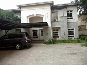 5 bedroom House for sale In An Estate In Wuse 2 Wuse 2 Abuja