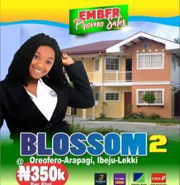 Mixed   Use Land Land for sale Arapagi, Elerangbe, Ibeju lekki Eleranigbe Ibeju-Lekki Lagos