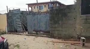 Residential Land Land for sale Green vill estate  Badore Ajah Lagos
