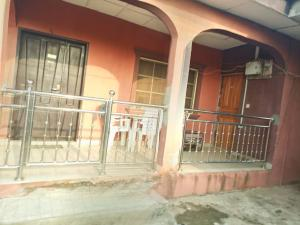 Blocks of Flats House for sale Meiran Alagbado Abule Egba Lagos