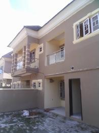 2 bedroom Flat / Apartment for rent Main Ogunfayo Town Awoyaya Ajah Lagos