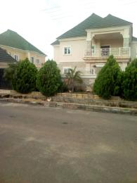 5 bedroom Detached Duplex House for sale City of David estate Life Camp Abuja