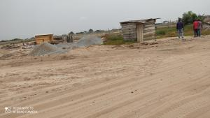 Residential Land Land for sale An estate with close Proximity To skymall, blenco supermarket, ShopRite and many landmarks Sangotedo Ajah Lagos