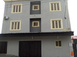 Office Space Commercial Property for rent Off Balogun Ikeja Balogun Ikeja Lagos