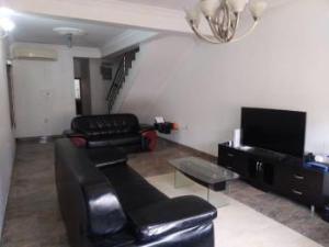 Detached Duplex House for rent Osborne Foreshore Estate Ikoyi Lagos