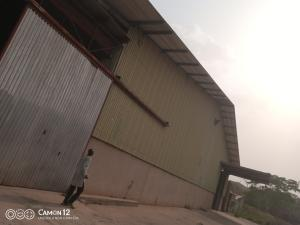 3 bedroom Warehouse Commercial Property for rent Iyana church Egbeda Oyo