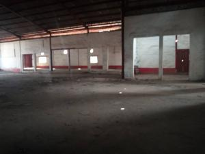 Warehouse Commercial Property for sale Oshodi Expressway Oshodi Lagos