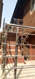 2 bedroom Boys Quarters Flat / Apartment for rent By Off Kayode street last bus/stop  Ogba Bus-stop Ogba Lagos