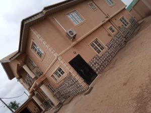 3 bedroom Flat / Apartment for rent Ogunlewe Estate Igbogbo Ikorodu Lagos