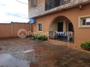 3 bedroom Flat / Apartment for rent Genesis Estate Iyana Ipaja Iyana Ipaja Lagos. Alimosho Lagos
