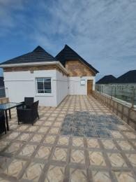 3 bedroom Penthouse Flat / Apartment for rent Osapa Osapa london Lekki Lagos