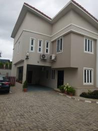 4 bedroom Detached Duplex for rent Okupe Estate Maryland Lagos