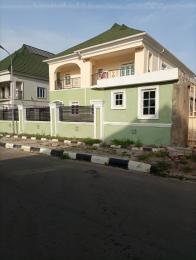 4 bedroom Detached Duplex House for rent Wonderland Estate opposite games village Kaura (Games Village) Abuja