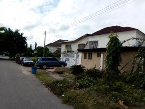 4 bedroom Detached Duplex House for rent Foreign affairs/ diplomatic quarters first avenue Gwarinpa Abuja