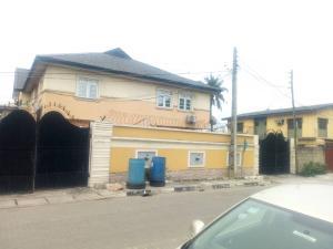 4 bedroom Semi Detached Duplex House for rent   Ogudu-Orike Ogudu Lagos