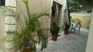 2 bedroom Mini flat Flat / Apartment for shortlet Off Adeniran Ogunsanya,Surulere Adeniran Ogunsanya Surulere Lagos