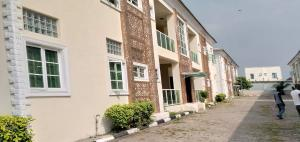 3 bedroom Blocks of Flats House for rent Lekki Phase 1 Lekki Lagos