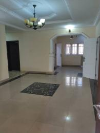 3 bedroom Mini flat Flat / Apartment for rent Close to pacesetter academy Wuye Abuja