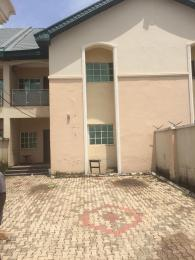 4 bedroom Semi Detached Duplex House for rent Cbn estate lokogoma Lokogoma Abuja