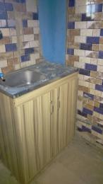 1 bedroom mini flat  Self Contain Flat / Apartment for rent Arowojobe Estate Mende Maryland Lagos