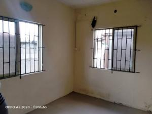 1 bedroom mini flat  Self Contain Flat / Apartment for rent Akerele  Randle Avenue Surulere Lagos