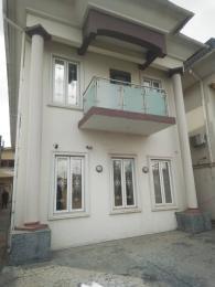 5 bedroom Detached Duplex House for rent ... Omole phase 1 Ojodu Lagos
