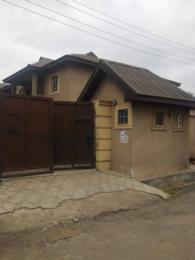 3 bedroom Blocks of Flats House for rent Iju Lagos
