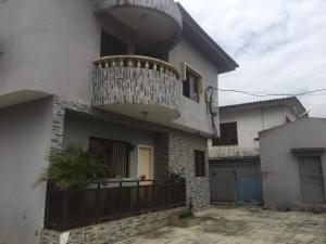 2 bedroom Flat / Apartment for rent ... Adeniyi Jones Ikeja Lagos