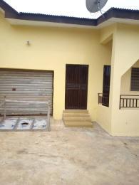 4 bedroom Detached Bungalow House for rent General gas Akobo Ibadan Oyo