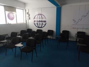 1 bedroom mini flat  Commercial Property for rent Kenneth dike road, awolowo  Bodija Ibadan Oyo