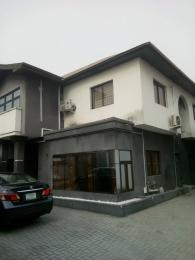 2 bedroom Office Space Commercial Property for rent Off FOLA OSIBO lekki phase1 Lekki Phase 1 Lekki Lagos