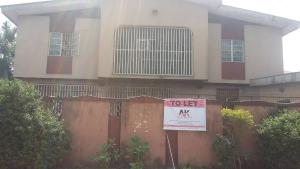 3 bedroom Blocks of Flats House for rent . Badagry Lagos
